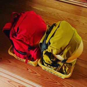 避難袋の見直し、しましたかー?やってみたらわかったこと。