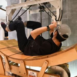 GOTOで鳴子温泉弾丸ツアー1日目:感覚ミュージアムが楽しい!
