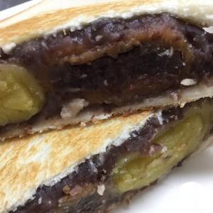 欲望のサンドイッチ( ´ ▽ ` )ノ
