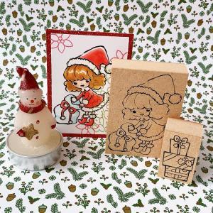 クリスマススタパ:お楽しみ抽選会賞品その8