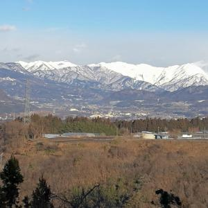 2018年1月スキー