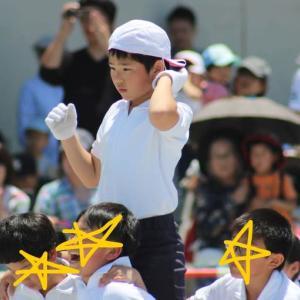 太郎の運動会