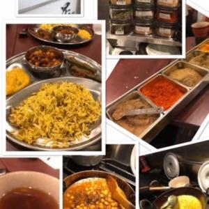 kagura インド料理教室