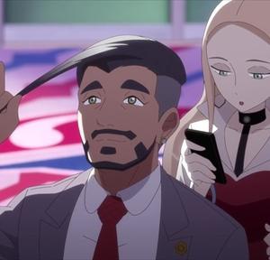 ポケモン剣盾webアニメ・薄明の翼 1話 感想。