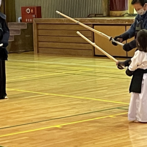 剣道1ケ月やってません!