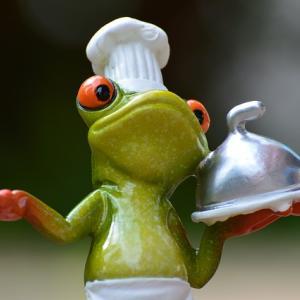 食品レビュー記事の書き方のコツ!視点を変えて個性的に!!