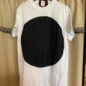 """途中でやめる """" 丸Tシャツ """" 入荷しました♡"""