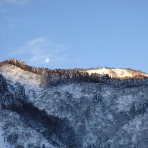 2月12日@ナスパ湯沢スキー場