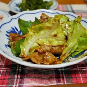 お肉もお野菜もスキ(^^)もちろん猫もスキw