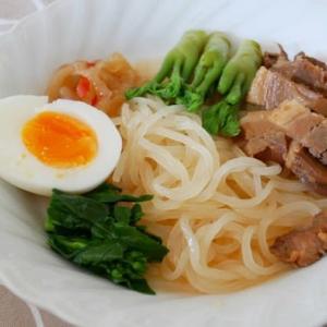 主夫の料理<ある日のお昼とお夕食>