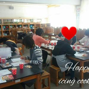 【レッスンレポ】松戸市内の小学校で家庭教育学級でした