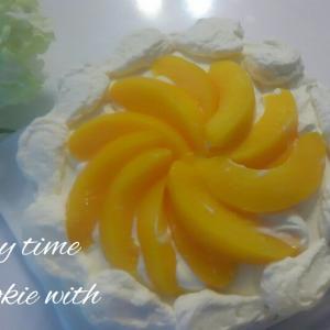 リベンジケーキ