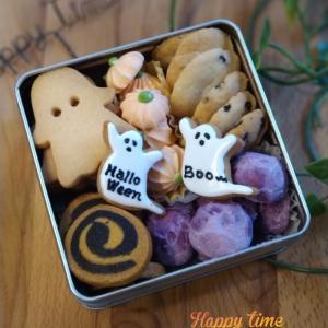 日々焼き菓子・・・そしてたまに和菓子