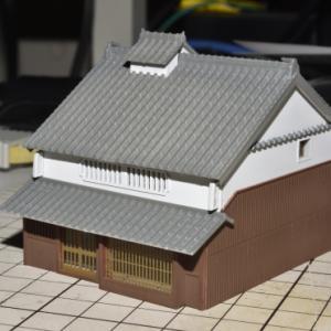 モジュールレイアウト製作記 6(700X300)