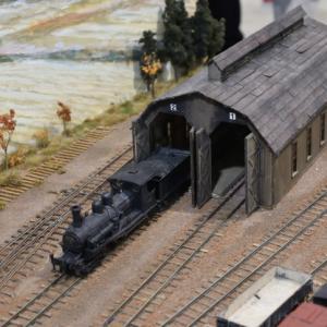 第20回国際鉄道模型コンペンション