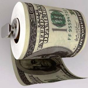 ドル円はどっちだ~、下げろ~