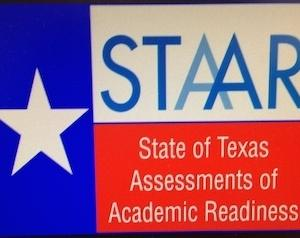 STAAR TEST テキサス州統一テスト