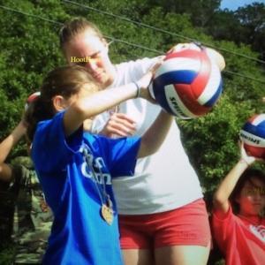 アメリカの子ども達の夏休み お泊まりSummer Camp