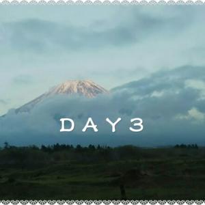 DAY3【西湖】