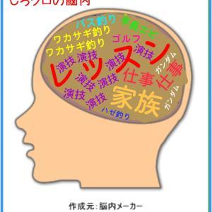 【再送】shiro-croの脳内...(( ̄_|