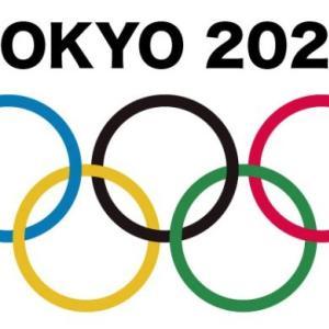 2020年東京オリンピックとイルミナティカード