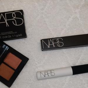 NARS コスメ購入品 ベース+スラバヤ