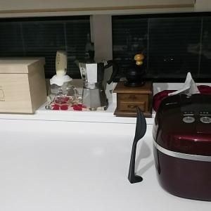 米びつやお菓子の保管にも‼️桐のブレッドケース