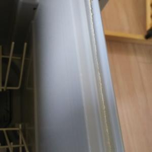 食洗機のお手入れ
