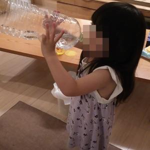 失敗した小柄娘用の水筒選びと断捨離