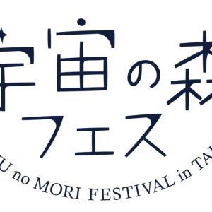 『宇宙の森フェス』という野外音楽フェスを、5700人の小さな町で開催してみた結果。
