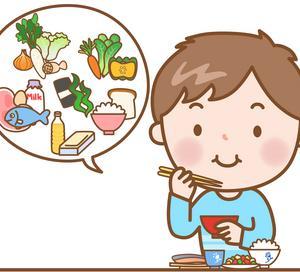 成長期の栄養が悪いとどうなるのか?