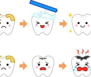 毎日歯を磨いているのに虫歯になってしまうのはなぜ?