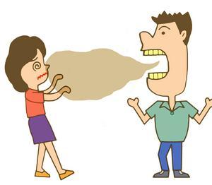 朝一の口臭はどうすれば解決できる?