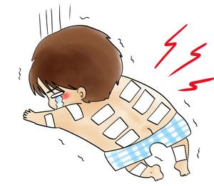 「筋肉痛は年をとると遅く出る、遅れてくる」って本当?