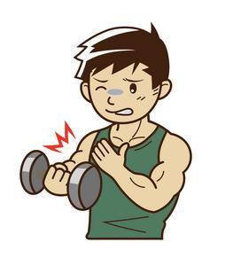 筋肉痛の時に筋トレはしても良い?筋トレの9つの疑問
