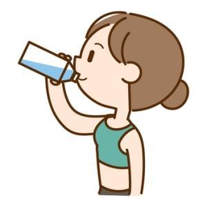 水分をしっかり摂れている? 1日に必要な水分量と計算方法