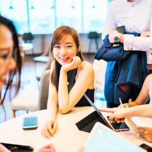 【個性 × 起業アイデア】私だけの強みを見つける集中講座(2019年8月開催)