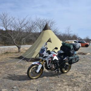 埼玉川原キャンプ