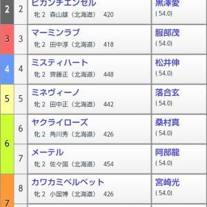 競馬のコト(第29回)~2021年5月4日(火)門別4R