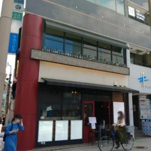 荻窪駅南口のカヤバールが閉店・・・