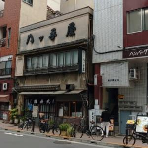 神田で美味しい天丼を食べてきたのだ・・・