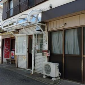 藤沢のハルピンでサンマートを食べてきたのだ・・・
