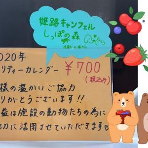 姫路キャンフェル カレンダー