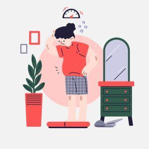 減量に役立つ生活習慣