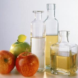 リンゴ酢の効能5