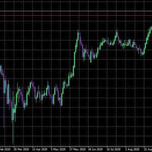 ★お隣NZ円今年の高値は12月で決まりですね。