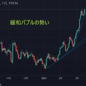 ★今週もドル円(*_*;月曜窓空け予想を・・・ 今週もかなり上げるのではないでしょうか・・・