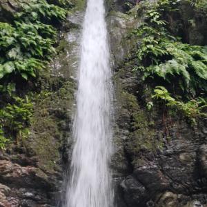 お滝による加持力増強