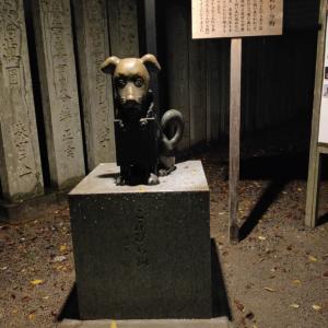 産土神神社を訪ねて!(後半)