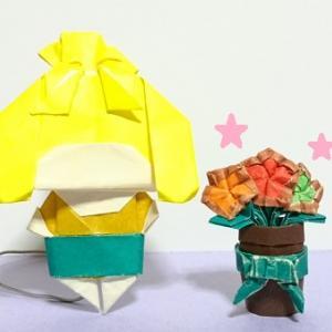 クッキーフラワー(ポケ森)